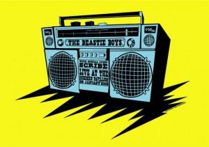 Beastie Boys Blaster