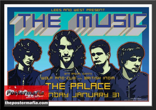 MusicGigposters copy