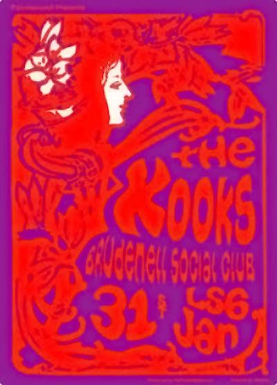 The Kooks - Brudenell Social Club